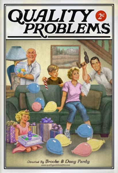 Quality Problems POSTER