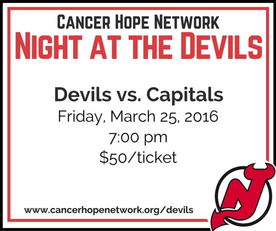 Night at the Devils fb